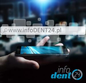 Portal infoDENT24.pl (PTWP Online)