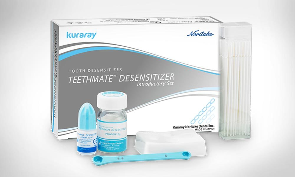 Teethmate Desensitizer (HAGER POLONIA)