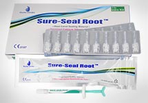 gwiazdy cede Sure-Seal Root