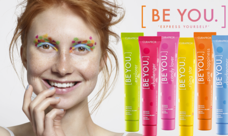 BE YOU (Curaden Polska)